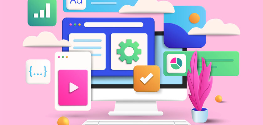 Everything you need to know about outsourcing web design